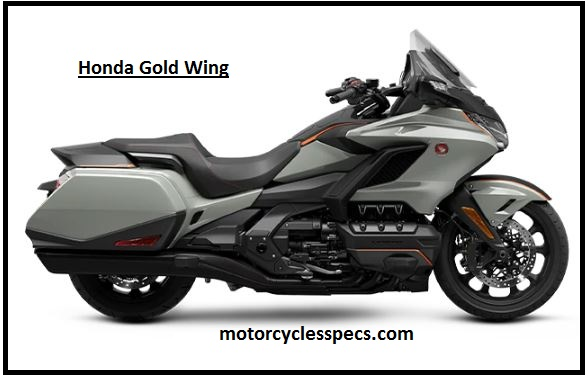 Honda Gold Wing Specs, Price, Mileage, Top Speed, Review