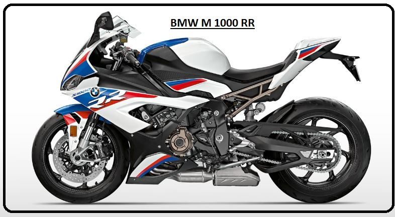 BMW S 1000 RR Specs, Top Speed, Price, Mileage, Review