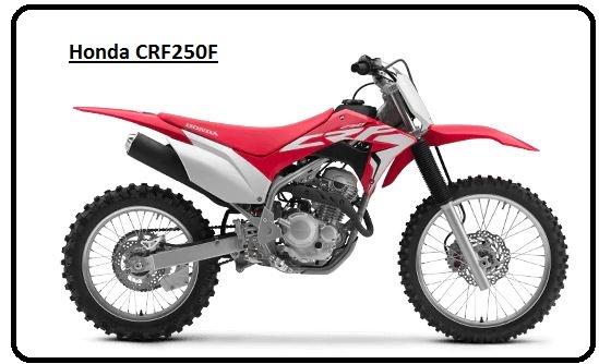 Honda CRF250F Specs, Top Speed, Price, Mileage, Review